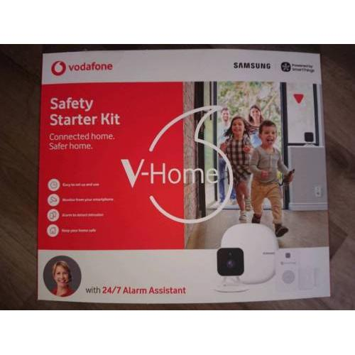 V Home Safety Starter Kit