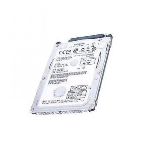 Hitachi 250GB 5400RPM 2.5 SATA Hard Drive H2T250854S7 627986-001