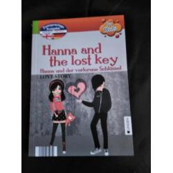 Hannah and the lost key